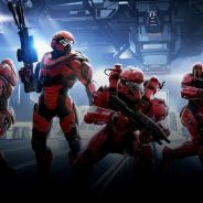 "De ""Halo 5: Guardians"": Microsoft divulga cinemática de abertura do game, confira!"