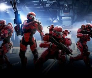 """Trailer coma cinemática de abertura de """"Halo 5: Guardians"""""""