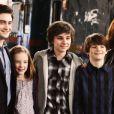 Nesta segunda-feira (1), o primogênito de Harry e Gina entraria em Hogwarts!