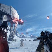 """Beta de """"Star Wars Battlefront"""" chega a todas as plataformas em outubro"""