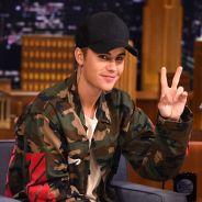 """Justin Bieber canta """"What Do You Mean?"""" em programa de TV e revela porque chorou no VMA 2015"""