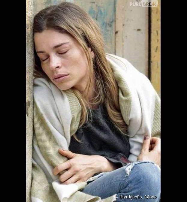 "Na reta final de ""Verdades Secretas"": Larissa (Grazi Massafera) se converte após ser estuprada!"