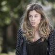 """Larissa (Grazi Massafera) vai largar as drogas e se converter religiosamente em """"Verdades Secretas!"""