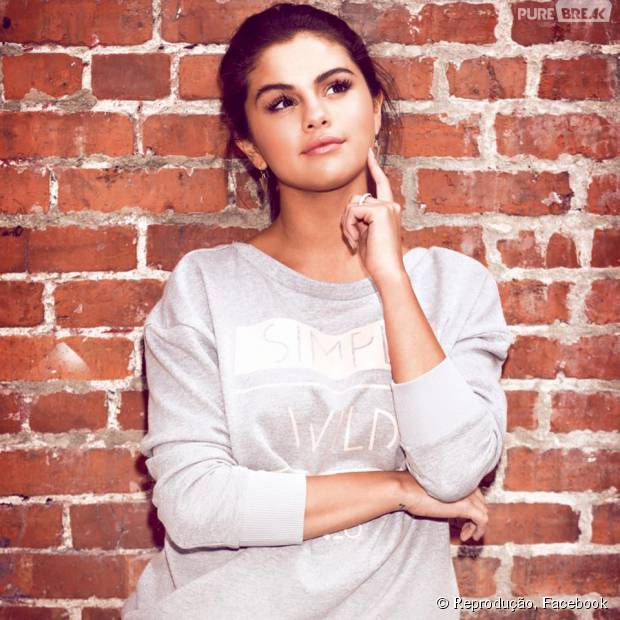 Selena Gomez está prestes a lançar seu novo álbum