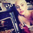 """Quem diria que Lady Gaga é uma mestre-cuca? Olha o que o """"MasterChef Brasil"""" anda perdendo!"""