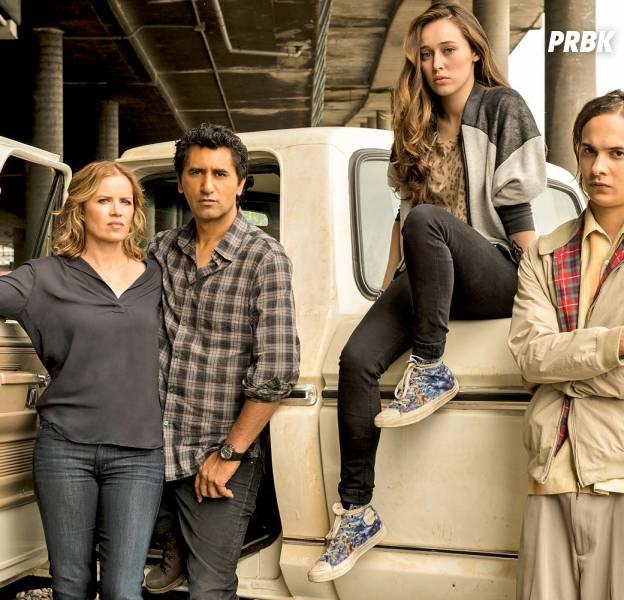 """Em """"Fear The Walking Dead"""": veja novo teaser do próximo capítulo da série!"""