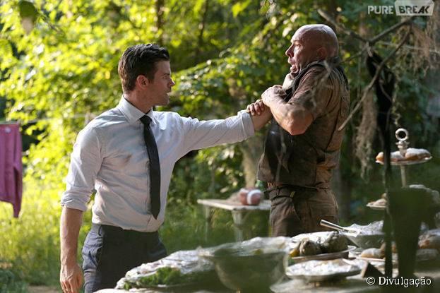 """Em """"The Originals"""": veja primeiras fotos do episódio de estreia da 3ª temporada!"""
