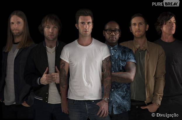 Maroon 5 anuncia show extra em São Paulo após sucesso de vendas de sua turnê no Brasil