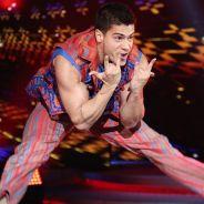 """Arthur Aguiar, da """"Dança dos Famosos 2015"""", perdeu 4kg apenas na primeira semana do quadro"""