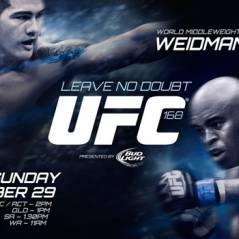 """Preparado para o """"UFC 168""""?! Anderson Silva luta em revanche contra Chris Weidman!"""