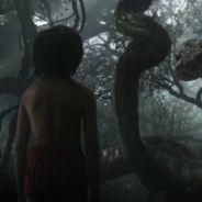 """Filme """"Mogli - O Menino Lobo"""" ganha 1º trailer com narração de Scarlett Johansson!"""