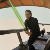 """Filme """"Star Wars VIII"""": Luke Skywalker de volta? Mark Hamill é flagrado nas redondezas da produção"""