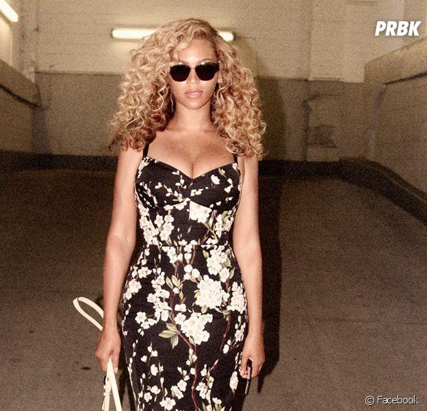 Beyoncé lança novo single