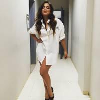 """Novela """"Totalmente Demais"""": Anitta é escolhida para cantar a música de abertura da trama, diz jornal"""