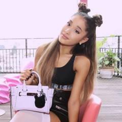 """Ariana Grande prestigia Madonna na """"Rebel Heart Tour"""" e declara seu amor: """"Morri um bilhão de vezes"""""""