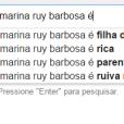 A galera não se conforma com o ruivo natural de Marina Ruy Barbosa, né?