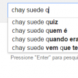 Imagina só o Chay Suede quando era pequeno. Awn!