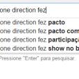 """E assim a gente descobre que a banda One Direction fez uma participação na novela """"Sangue Bom""""..."""