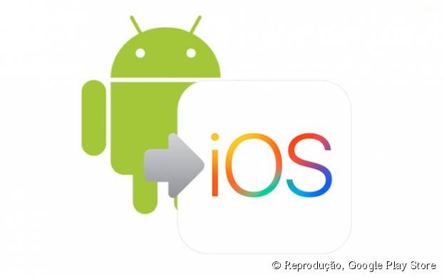"""Move to iOS"" é o primeiro aplicativo da Apple para Android"