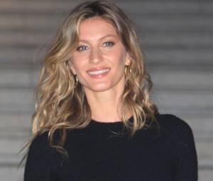 Só Gisele Bündchen soma o faturamento de outras dez modelos na lista da Forbes!