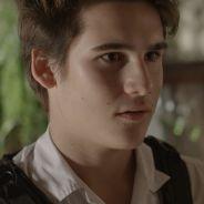 """Novela """"Malhação"""": Rodrigo (Nicolas Prattes) questiona se Jorge atropelou Ciça!"""