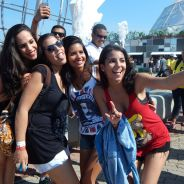 Rock in Rio 2015: fãs do Queen, selfies e looks hippie chic dominam o primeiro dia do festival!