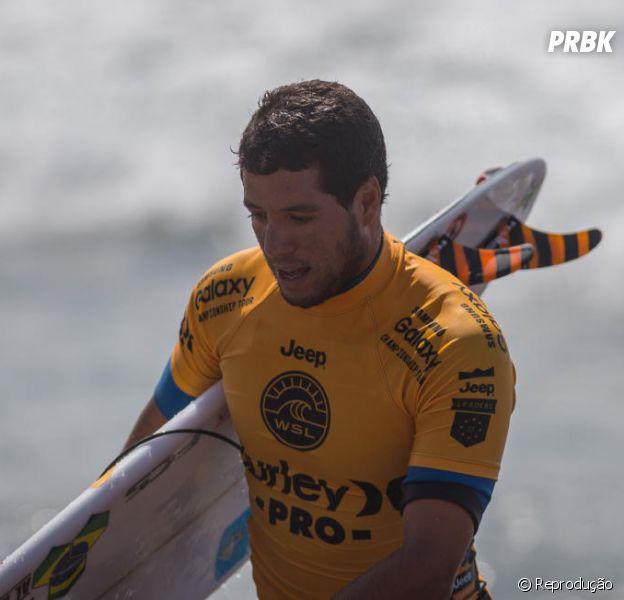 Adriano de Souza, Mineirinho
