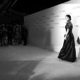 Selena Gomez foi uma das convidadas especiais da Louis Vuitton