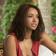 "Em ""The Vampire Diaries"": na 7ª temporada, Bonnie vai ter novo amor, segundo Kat Graham!"