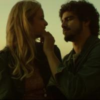 Caio Castro e Luiza Valdetaro se beijam em romance sobre Rock in Rio. Assista ao 1º teaser do filme!