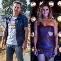 """De """"A Regra do Jogo"""": Romero ou Atena, quem é o maior vigarista da novela da Globo?"""