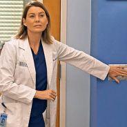 """Em """"Grey's Anatomy"""" : na 12ª temporada, Meredith (Ellen Pompeo) começa nova vida sem Derek"""