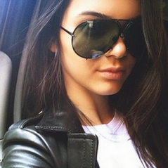 Kendall Jenner: veja 10 looks da modelo no Instagram que você pode copiar pra usar na faculdade!