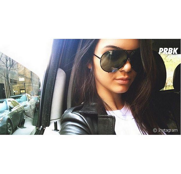 Kendall Jenner: 10 looks da modelo que você pode copiar pra usar na faculdade!