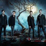 """Em """"The Vampire Diaries"""" e """"The Originals"""": novo pôster revela o passado e o futuro das séries!"""