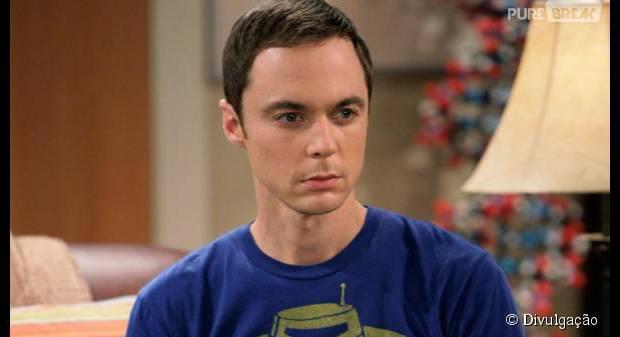 """Em """"The Big Bang Theory"""": Sheldon (Jim Parson) vai ter que aprender a viver sem Leonard (Johnny Galecki)!"""