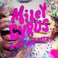 "Miley Cyrus lançou o álbum""Miley Cyrus & Her Dead Petz"" após se apresentar no VMA 2015, da MTV"
