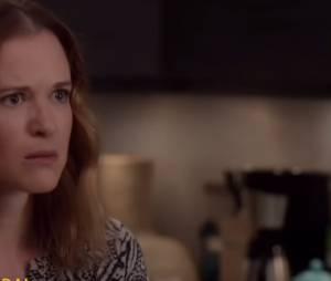 """Em """"Grey's Anatomy"""": April e Jackson se separam e brigam feio!"""