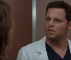 """Em """"Grey's Anatomy"""": Jo pergunta se Karev quer ter filhos!"""