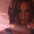 """Recentemente, Demi Lovato lançou a primeira prévia do clipe de """"Confident"""""""