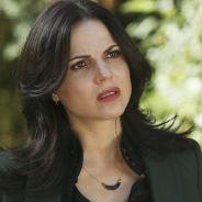 """Em """"Once Upon a Time"""": na 5ª temporada, Regina (Lana Parrilla) é a nova Salvadora de Storybrooke!"""