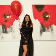 """Rihanna: novo CD da cantora se chama """"Anti"""" e capa do álbum é revelada. Fique por dentro de tudo!"""