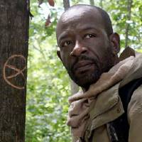 "Em ""The Walking Dead"": na 6ª temporada, Morgan terá flashback, segundo produtor!"