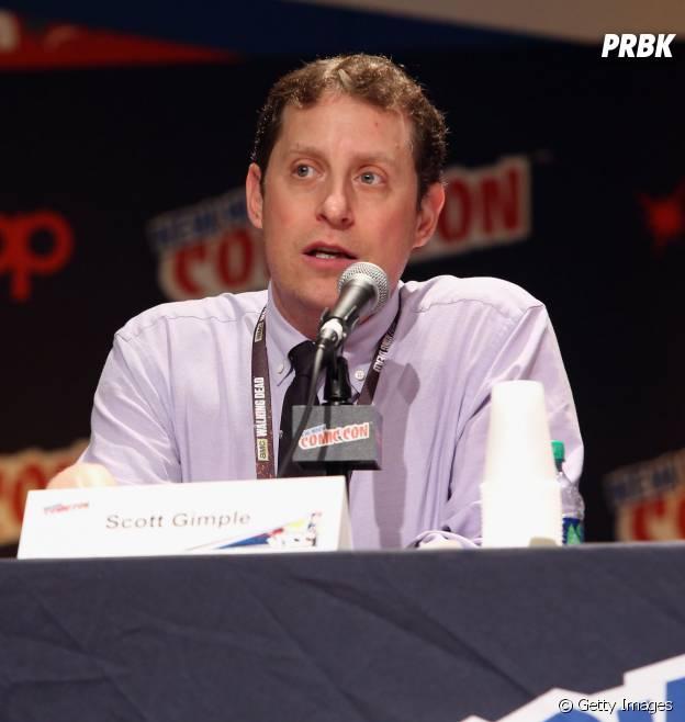 """Em """"The Walking Dead"""": Scott M. Gimple, produtor da série, dá detalhes sobre o que vai rolar na 6ª temporada!"""