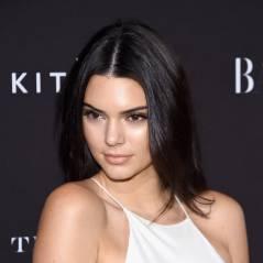 Kendall Jenner conta que piercing no mamilo chocou Kim Kardashian e suas outras irmãs!