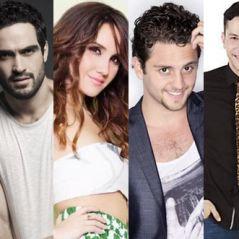 RBD hoje em dia? Descubra como estão Anahi, Dulce Maria, Alfonso Herrera e companhia atualmente!