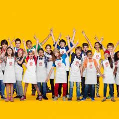 """Do """"MasterChef Júnior"""": conheça as 20 crianças da versão infantil do reality culinário da Band!"""