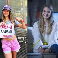 Duelo: Qual personagem de Juliana Paiva você mais gosta, Fatinha ou Lili?!