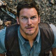 """De """"Jurassic World"""": com Chris Pratt, filme ganha trailer de zoeira. Assista e morra de rir!"""