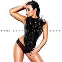 """Demi Lovato tem CD """"Confident"""" vazado na web e músicas inéditas já estão disponíveis online"""